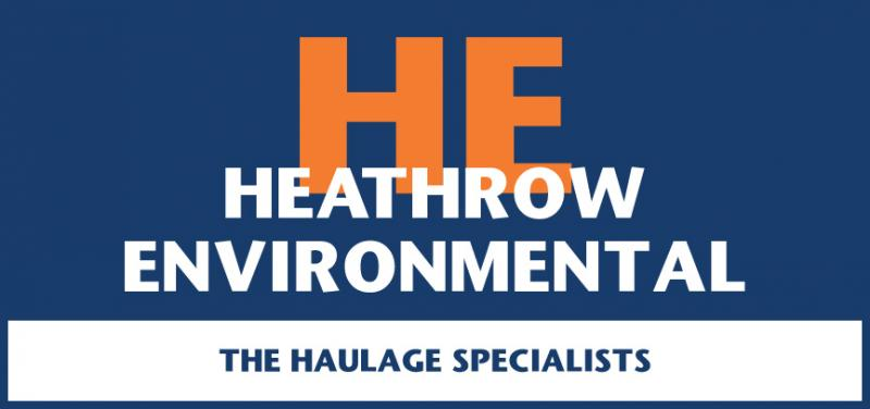 Heathrow Plant logo